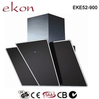 GS CE Approved 90cm Wall Mounted Fan For Extractor Hood Kitchen