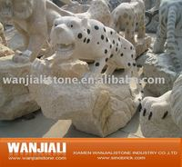 Carved stone craft