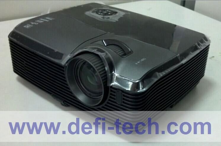 High brightness 7000 lumens dlp projector 1024 x 768