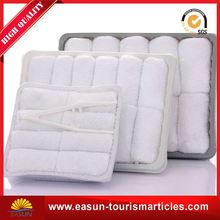 shower towel airline hand towel refreshing wet cotton towel professional factory