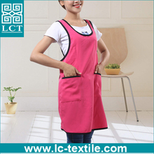resuable pink baby-sitter Nanny Nurse Nancy medical apron