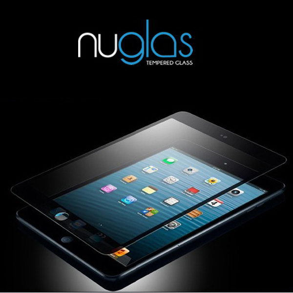 NUGLAS excellent quality antique laptop screen protector for ipad5