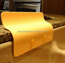 Kitchen Cooking Splash Guard Silicone Water Guard
