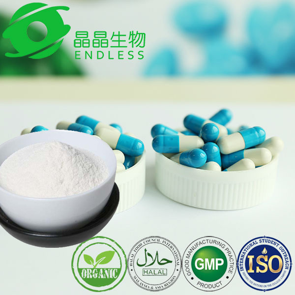 Get It Beauty chitosan complex Food Grade chitin chitosan capsule