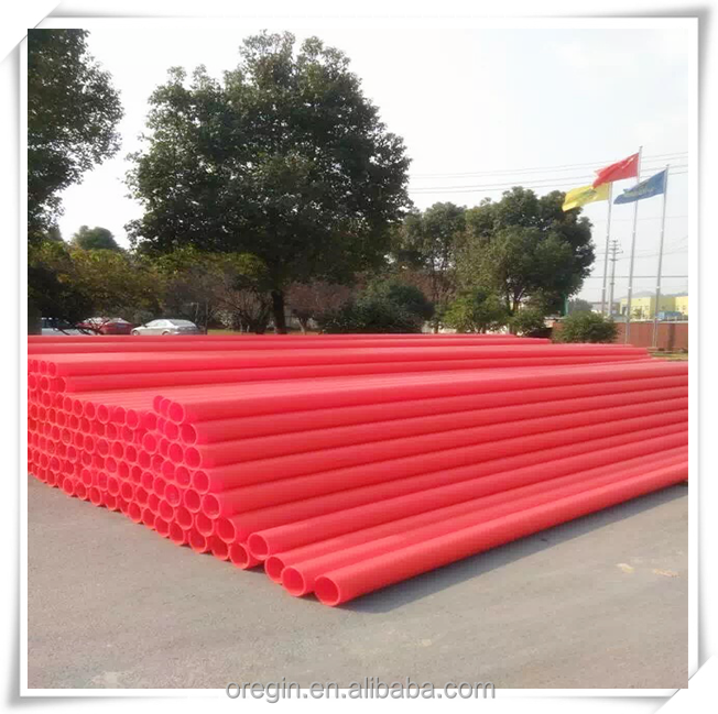 Drip Irrigation and Micro Spray Irrigation PE pipe Tube