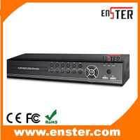 16CH CIF stand alone digtal video recorder,,cctv day player Support IE and special client software