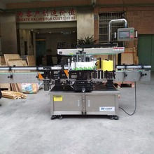 Automatic double side Sticker label printing machine/sticker machine/label machine