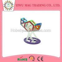 Accept custom order magnetic toys puzzles