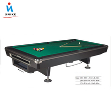 Factory Price Snooker Table/Billiard Table/ Pool Table for sale