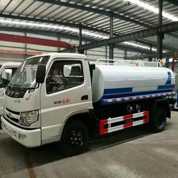 shifneg 5000L water spray truck for sale