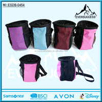 2014 Fashion Dog Food Bags with Waist Belt(ESDB-0454)