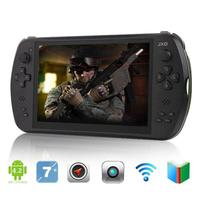 JXD s7800b 7inch Quad Core GamePad IPS 1280*800 Android 4.2 2GB RAM +16GB ROM