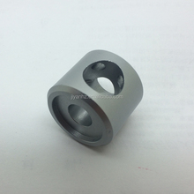 ODM CNC central machinery drill press parts aluminum flange cnc sus parts