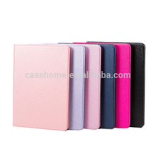 2017 new 9.7 inch ultra thin silicone soft table case for iPad 56 air 1 2 smart sleep leather case