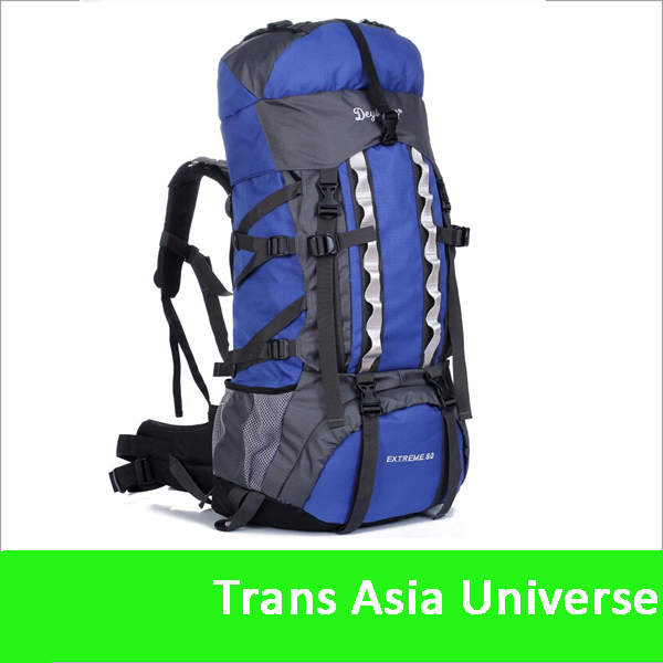 Hot Sale custom cheap mountaineering waterproof bagpack