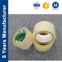 Opp Adhesive Packing Tape for Carton Box Using