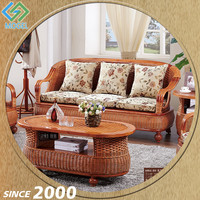 Home Furniture Pictures Of Usa Living Room Rattan Sofas