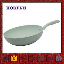 Manufactory Selling Nonstick with Soft handle Easy Cooking Poffertje Fry Pan