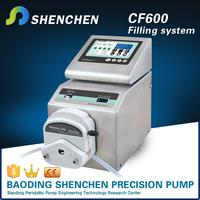 Made in china dispenser pump 30ml filling system