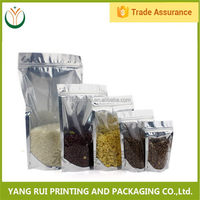 Goods from china Chinese Factory Oem Production paddy plastic food bag