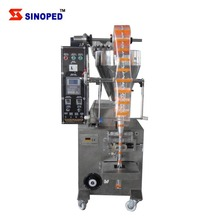 Full automatic filter paper small sachets tea bag pouchpacking machine with envelop paper bag making machine