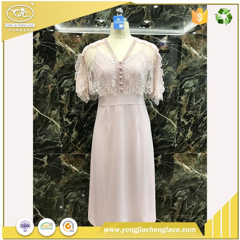 YJC New recommended OEM unique guangzhou bridesmaid dress