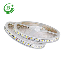 Hot sale colourful changing CE RoHS SMD5050 waterproof ip65 12V 14.4w/m led strip light