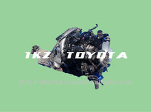 Used Engine For Used Toyota Land Cruiser Pickup Diesel Made in Japan
