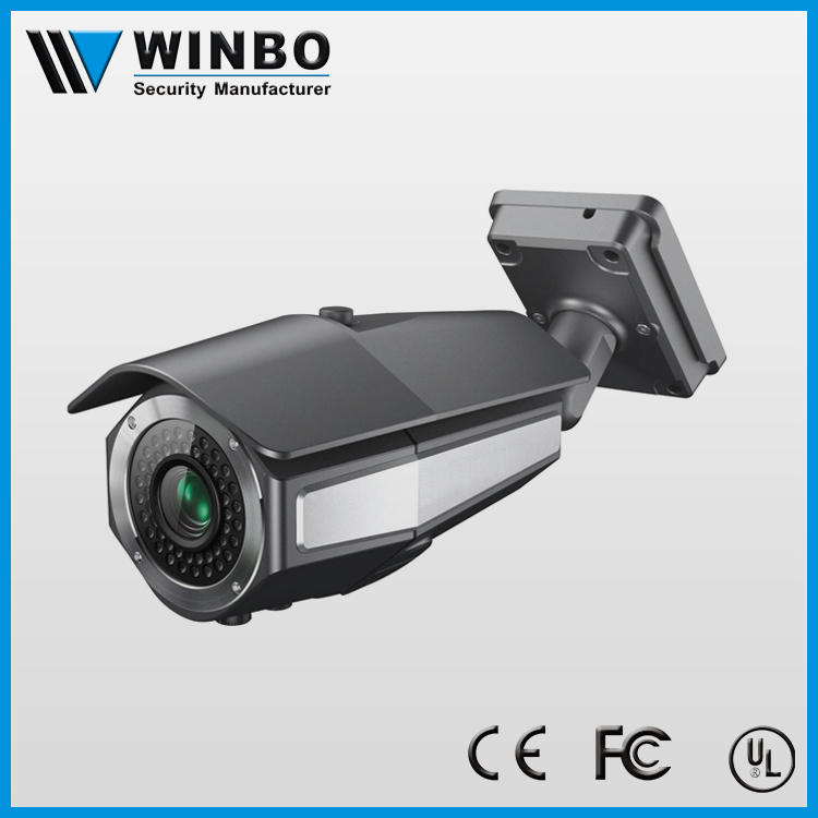 Best all-in-one waterproof bullet camera OSD menu control camera in resell price