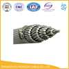 Bare Overhead Conductor Cable-AAC AAAC ACSR Conductor