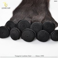 HOT!! 2015 Wholesale Price Double Weft Shedding And Tangle Free hair pieces for short hair