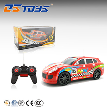 Remote control cheap toys plastic japanese rc cars