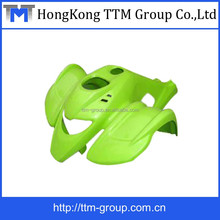 China excellent plastic mold for toy car and custom mold of plastic injection