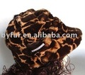 BY Knit Rex Rabbit Fur hat Alibaba Express