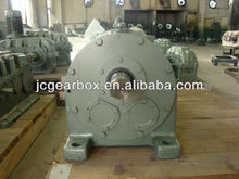 wuxi TY Series gear reduction boxes