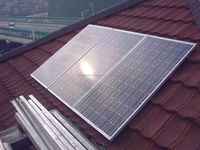 4kw sun power High efficiency 1000-6000w by IPM or IGBT of Mitsubishi technology