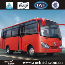 New EQ6660PD3G Diesel 12 Seat Mini Bus