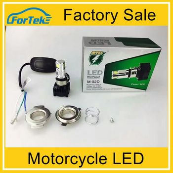LED moto motorcycle led projector headlights motorcycle led lighting
