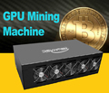 2017 high Hashrate 300mh/s for ETH/ETC/XMR zcash Mining Farm Machine ethereum miner