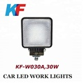 NEW! 30W LED Work Lights ,KF-W030A,30W