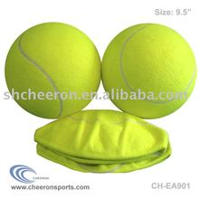 Jumbo tennis ball ,Giant tennis ball, inflatable ball