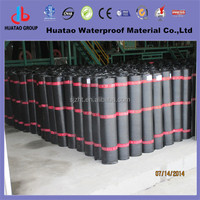 SBS asphalt waterproofing roll roofing coiled material