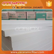 Thermal Insulation Fireproof Calcium Silicate Board