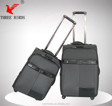 2017 home and abroad the famous interesting sample luggage to clothers bag,, checpe bag pack to product inner things.