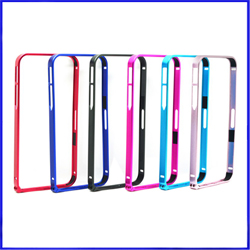 Aluminum case for iphone 5 ,aluminum metal frame bumper case for iphone5
