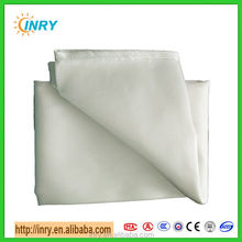 1.8*1.8m non asbestos high temperature resistant fire blanket