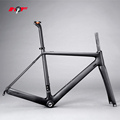 High Modulus carbon fiber T800,full bike carbon frames, carbon road bike frame FM296+FK296