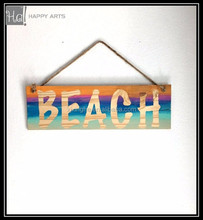 Beach House Decor Nautical Decor wall sign