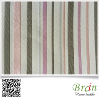 Designer useful quality project curtain drapery fabrics