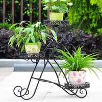 XY1317 Garden Art Wholesale Flower Stand